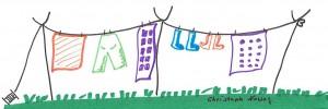Bild 2013_04_29 Frische Wäsche