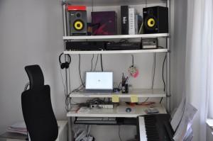 Schreibtisch # 61 Götz