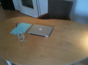 Schreibtisch # 61 Kunhardt