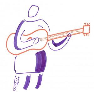 Bild 2014_06_03 Gitarre